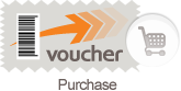 Purchase upload voucher